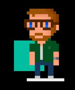 João Fragoso, Co-Founder Pixelify