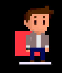 Vitor Farinha, Co-Founder Pixelify